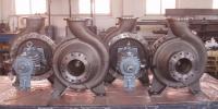 API OH Series Pumps