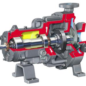 API VS Series Pumps