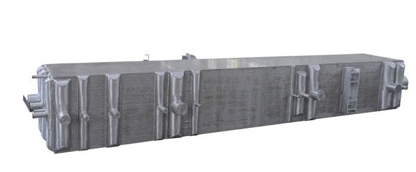 Plate Fin Heat Exchangers